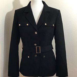 Calvin Klein Career Jacket 8